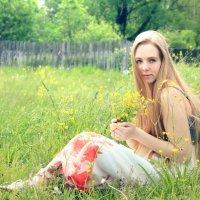 Русская красавица :: Катрин _