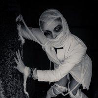Тайны нашей души :: Мария Сидорова