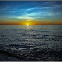Jūra :: Arturs Ancans