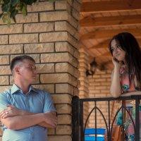 Ленар и Ляйсан :: Илья Макаров