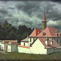 Приоратский дворец (4) :: Марк Васильев