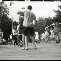 танцы :: Надежда Карасева