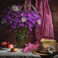 Цвет и вкус лета! :: Svetlana Sneg