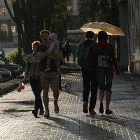 день солнца-ливня-радуги :: StudioRAK Ragozin Alexey
