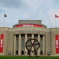 Народный театр в Берлине :: spm62 Baiakhcheva Svetlana