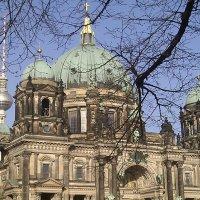 Берлинский кафедральный собор :: Olga