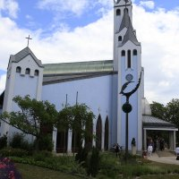 Церковь Св.Духа :: Marina Talberga