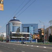 На улицах Саранска :: MILAV V