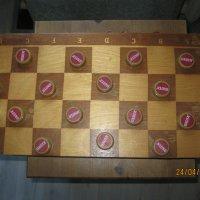 Шахматы и шашки :: Maikl Smit