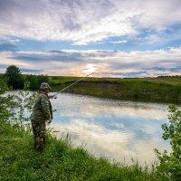 Рыбалка... :: Влад Никишин