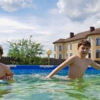 Ах,лето...! :: Олег Петрушов