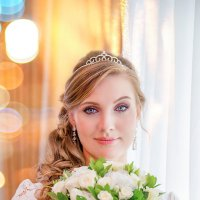 Прекрсная невеста :: Таня Харитонова