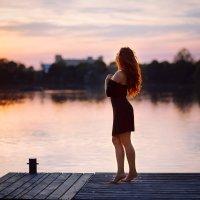 На закате :: Natallia Ritter