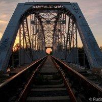 Мост :: Сергей