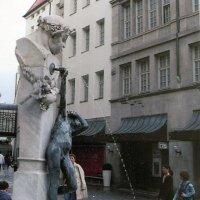 Мюнхен (Германия) :: imants_leopolds žīgurs