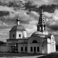 Серпухов :: Volga Ivolga