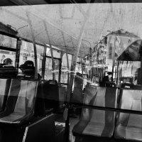 Арт-автобус1 :: Галина Щербакова