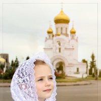 Любите своих детей - от них пахнет Богом :: Елена Фотостудия ПаФОС