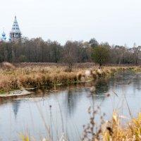 ...У тихой реки... :: Игорь Сорокин