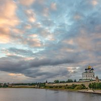 Russia 2017 Pskov :: Arturs Ancans