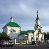 Храм :: Валерий Самородов