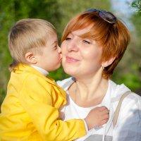 С крестной) :: Alyona Скиба