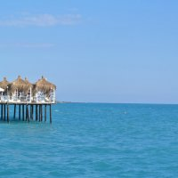 Синее море :: Маруся