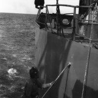 Атлантический океан.1971 г. :: Иволий Щёголев