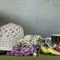 Завтрак на траве :: SaGa