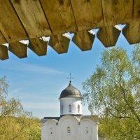 Ладожская крепость :: bajguz igor