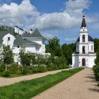 Церковь Николая Чудотворца :: Леонид Иванчук