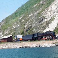 Старая железная дорога :: Наталья Тимофеева