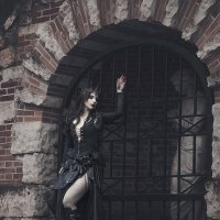 Dark Princess :: Eugeni Lis