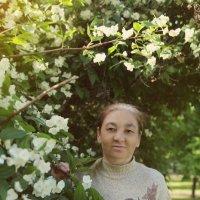 портрет мамы :: Mari - Nika Golubka -Fotografo