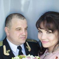 Роман и Алия :: Евгения Федорова