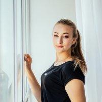 студийная съмка :: Александра Князева