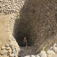 Acueductos Peru :: Svetlana Galvez