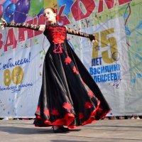 Шахтинская Кармен :: Владимир Болдырев
