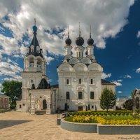 Благовещенский мужской монастырь (Муром) :: Валерий Горбунов