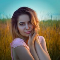 Взгляд... :: Kristina Ipatova