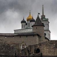 Псков :: Viktor Makarov