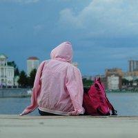 ждём у моря погоды :: StudioRAK Ragozin Alexey