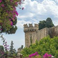 Средневековый город Родос :: Надежда
