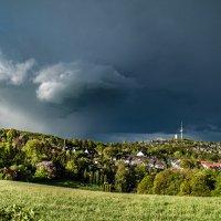 Атмосферные явления :: Konstantin Rohn