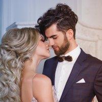 Wedding day :: Светлана Сысоева