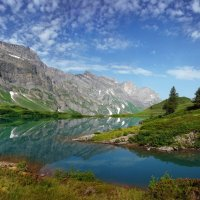 Гор величава  панорама :: Elena Wymann