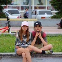 ....... :: Андрей + Ирина Степановы