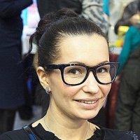 загадочный женский образ :: Олег Лукьянов