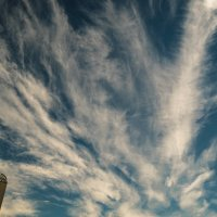 маяк в море небес :: StudioRAK Ragozin Alexey