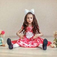Кукла :: Ольга Прусова
